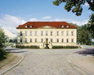 Kinder kostenlos auf Schloss Teschow