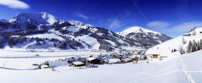 Allgäuer Winter