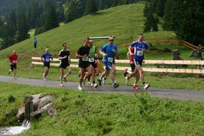 Drei-Hütten-Rennen