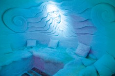 White Lounge Mayrhofen