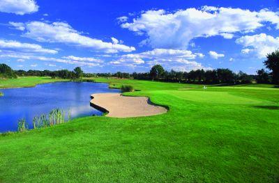 Golf, Gourmet und gute Gespräche