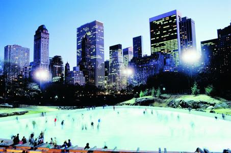 Thomas Cook Reisen: Christmas-Shopping in New York und Las Vegas