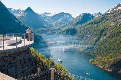 Island intensiv und Fjorde satt!