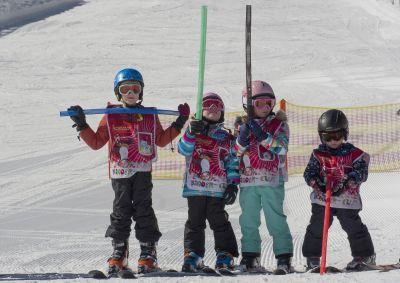 Skigebiet Hochfügen/Zillertal: Skilehrer-Tipps für daheim