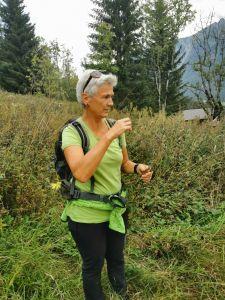 Ex-Skistar Sigrid Wolf verrät ihre Lieblingsrouten