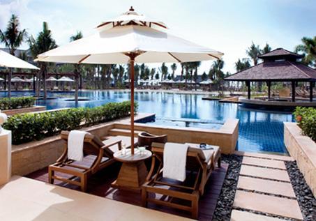 The Ritz-Carlton eröffnet Hotel im - Hawaii des Ostens