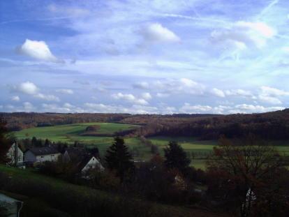 Ortenberg / Hessen
