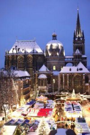 aachener weihnachtsmarkt: