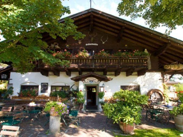 Hotels Und Pensionen In Au Schweiz