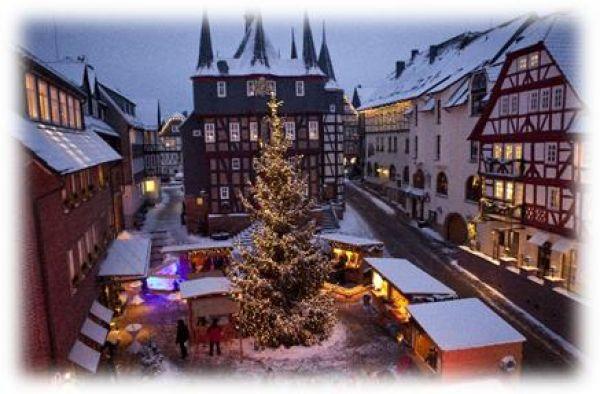 Weihnachtsmarkt Frankenberg.Eventcooking Und Spitzensportler Weihnachtlicher Marktzauber Der