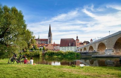 Ostbayerns Städte: