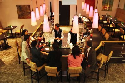 Geschäftsreisen: Tipps gegen einsame Abende im Hotel