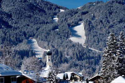 Vom Familien-Skifest bis zur Auszeit am Berg: