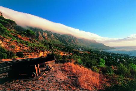 Thomas Cook Reisen: Katalog Südliches Afrika & Arabien