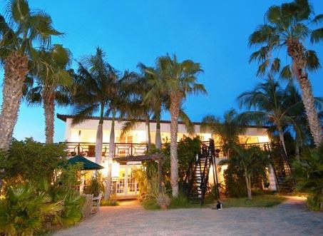 Aruba: