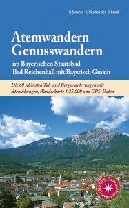 Bad Reichenhall und Bayerisch Gmain: