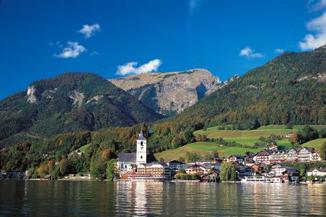 Durchatmen in den Alpen