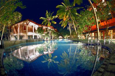 Jetzt zur Ayurvedakur nach Sri Lanka: