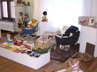 19. Februar: Stadt- und Bädermuseum Bad Doberan