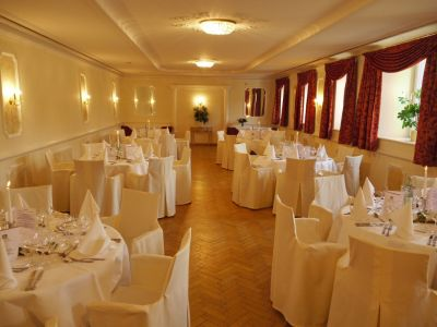 BEST WESTERN PREMIER Hotel Villa Stokkum Hanau: