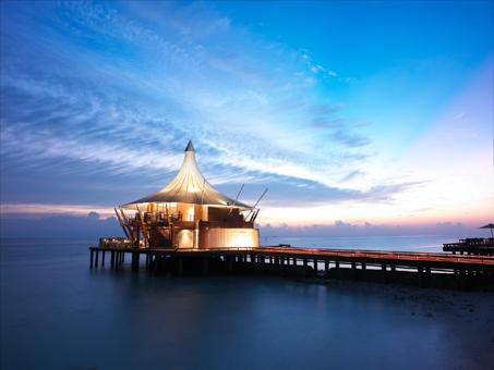 Baros Maldives, Malediven