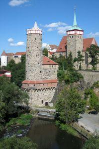 Bautzen - Stadt der Tuerme