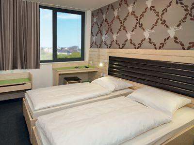 Hoteleröffnung in München-Freiham