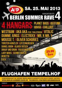Große Feste in deutschen Städten