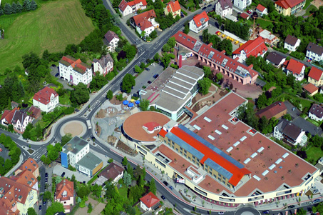Best Western Premier Konrad Zuse Hotel: