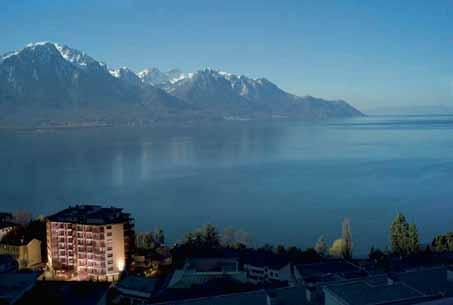 Best Western Schweiz