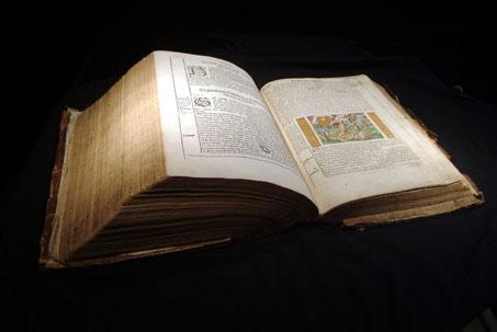 6. März: Barther Bibelzentrum