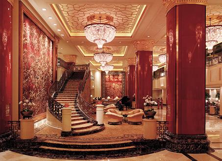 China World Hotel Beijing: