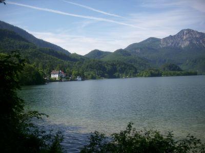 Ferien an Österreichs Seen