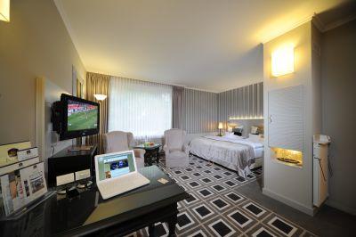 Hoteliers-Familie Bock investiert 2 Millionen Euro in Gästekomfort