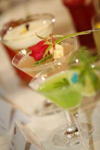 Sommerlaune und Cocktails in Stuttgart