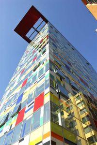 Neues Hotel/Baubeginn von Meliá Hotels International: