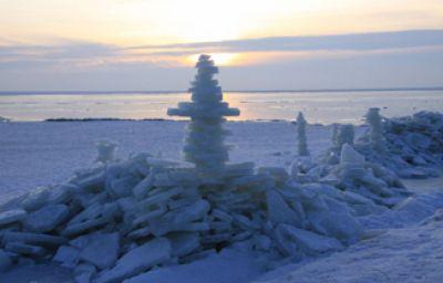 Spontan an die Ostsee: