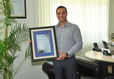 MARITIM Hotels: Auszeichnung für das Maritim Pine Beach Resort Belek in der Türkei