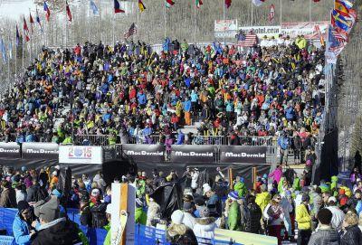 FIS Alpine Ski-WM 2015