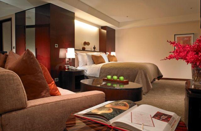 Shangri-La Hotels and Resorts - Taiwan: