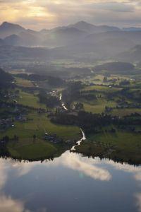 Veranstaltungen & Highlights im Tiroler Kaiserwinkl