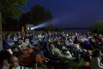 "Das ""Fünf Seen Filmfestival"" feiert Zehnjähriges"