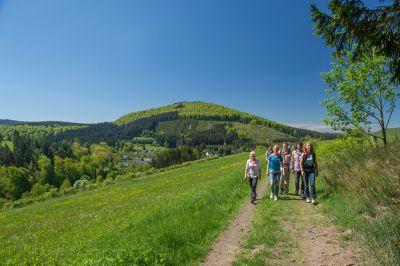 12. Fleckenberger Wandertage