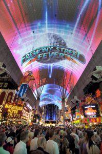 Neue Superlativen für Las Vegas
