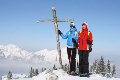 Neu und nur im Berchtesgadener Land: