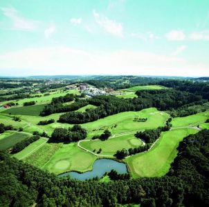 Kein Tag ohne Golf