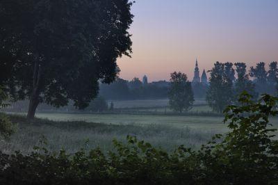 Jahr der Romantik: Höhepunkt Romantik-Festwoche in Greifswald