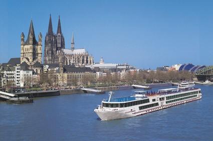 Rheinromantik pur