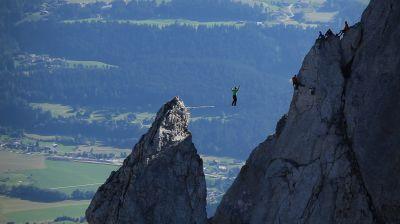 """17. Filmfest """"Berge, Menschen, Abenteuer"""""""