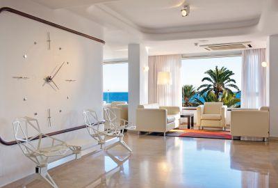 Hotel-Urlaub unter der Sonne Spaniens:
